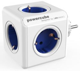 Power cube original sininen